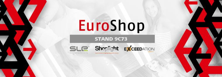 See you at EuroShop 2017, heaven for innovative retailers