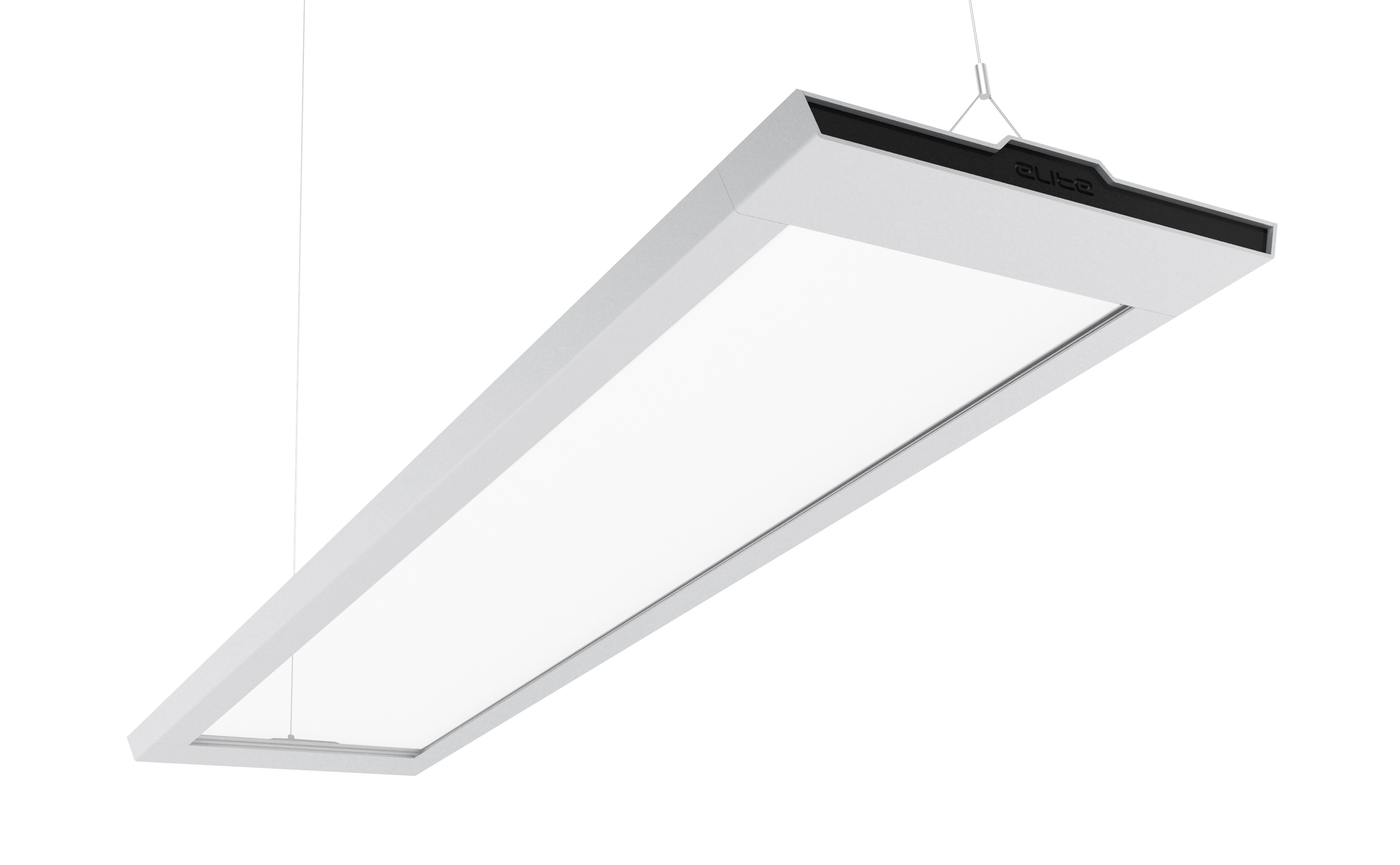Ideal luminaire has to be in symbiosis with space atmosphere and purpose
