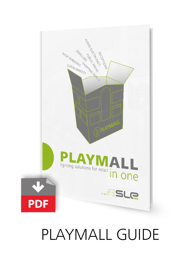 Playmall Guide