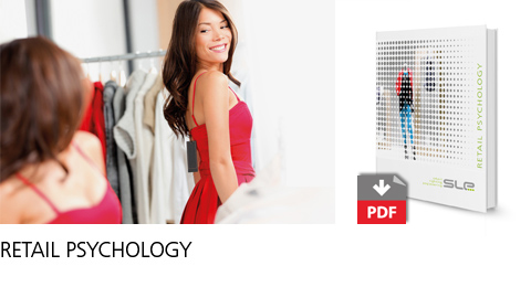 Download the brochure about retail psychology
