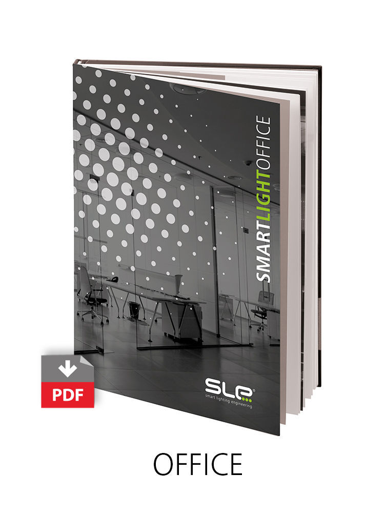 Download the pdf version of Smart Light Office