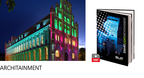 Download the Architainment Smart Light book