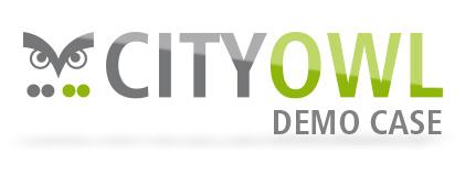 Download the CityOwl Democase brochure
