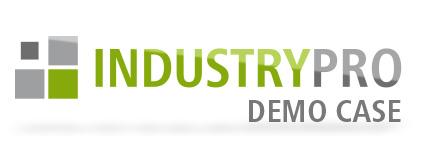Download the IndustryPro Democase brochure