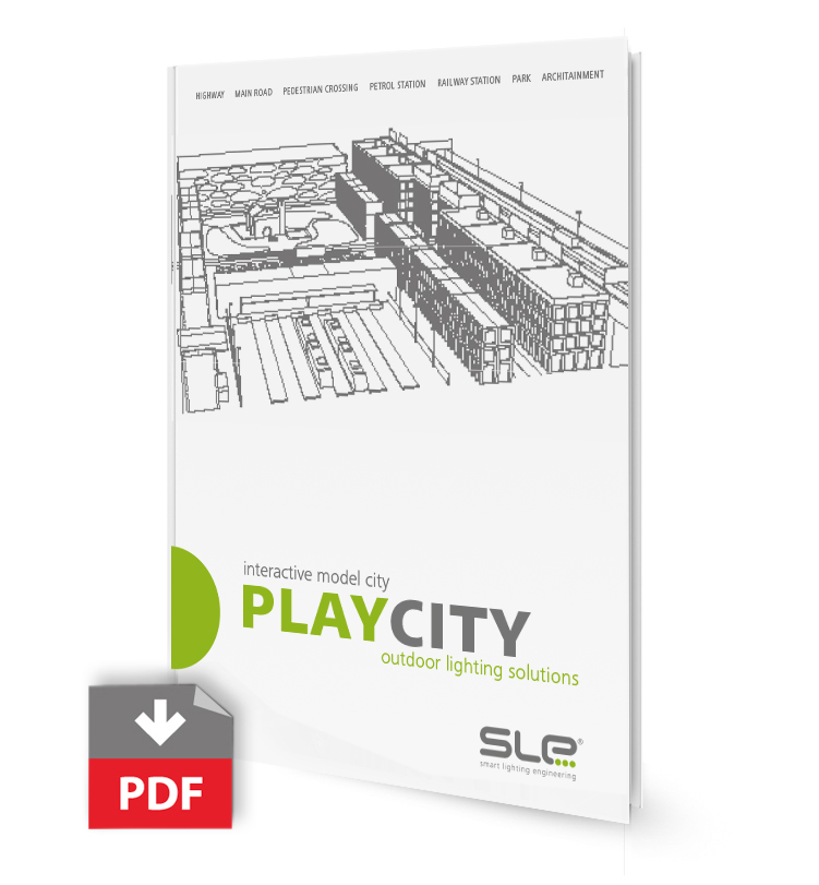 Click to download the PlayCity Brochure