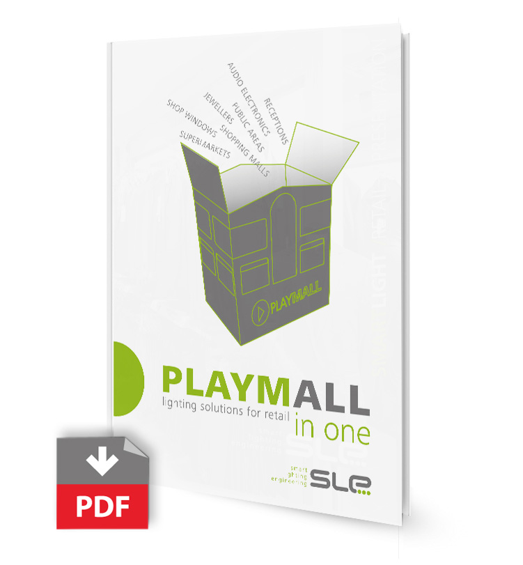 Click to download the PlayMall brochure