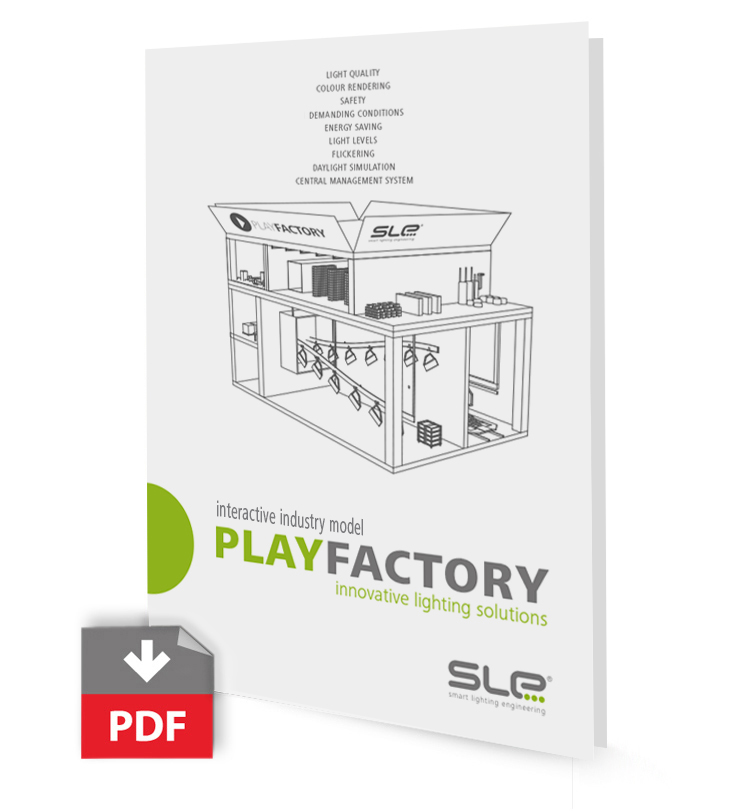Click to download the PlayFactory brochure
