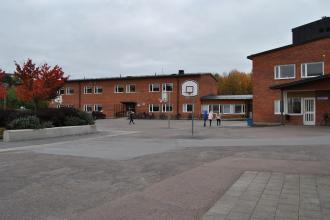 Primary school Eriksbergsskolan